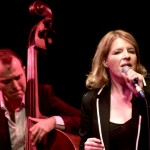 The Clare Teal Band, photo by James Drew #4