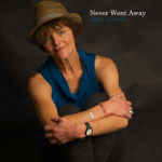 Juliet Lawson Never Went Away EP