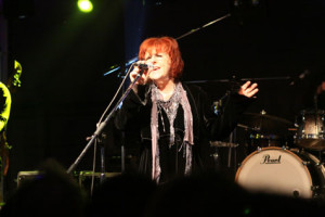 Maggie Reilly Live