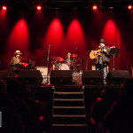 The Duckworth Lewis Method, Olympia Theatre